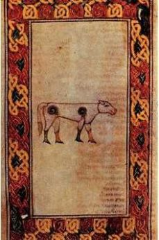 ox book of durrow