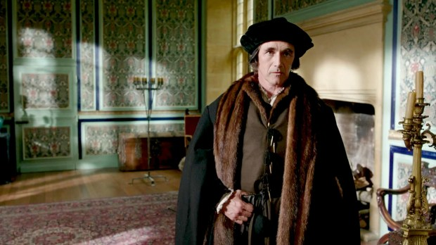 wolf hall review Master of Phantoms