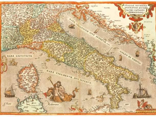 Italian renaissance quiz