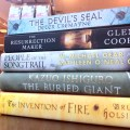 What's New in Medieval Historical Fiction