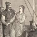 Ragnar Lothbrok and the Semi-Legendary History of Denmark