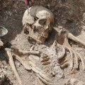 Chest burial: a middle Anglo-Saxon funerary rite from northern England