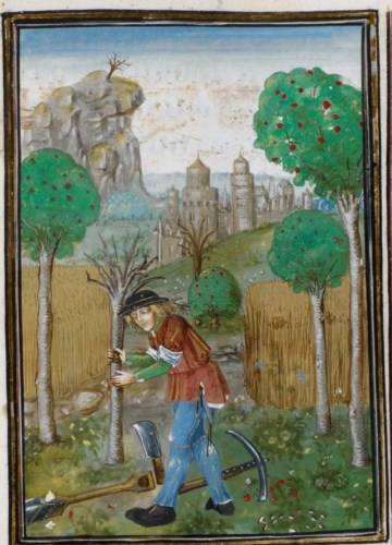 British Library Royal 15 E III f. 126