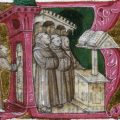 Disimpassioned Monks and Flying Nuns: Emotion Management in Early Medieval Rules