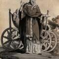 Eadgifu, Anglo-Saxon Queen