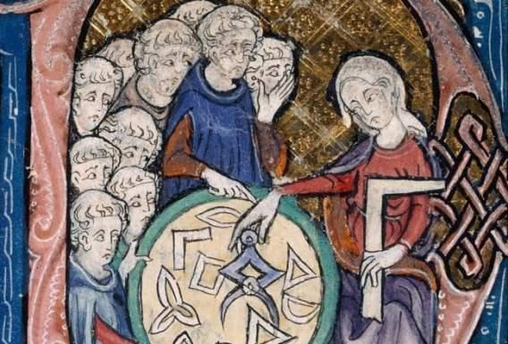 Medieval Studies and STEM