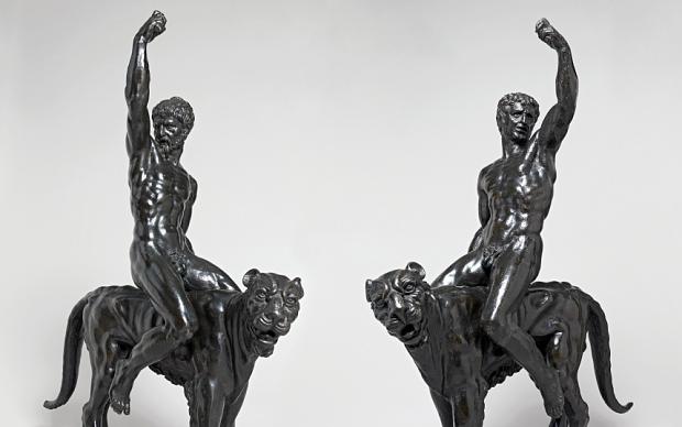 Michelangelo bronzes