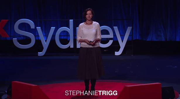 Stephanie Trigg