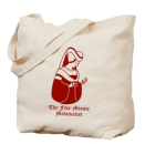 Get the Five-Minute Medievalist Tote Bag - $12.99 from CafePress