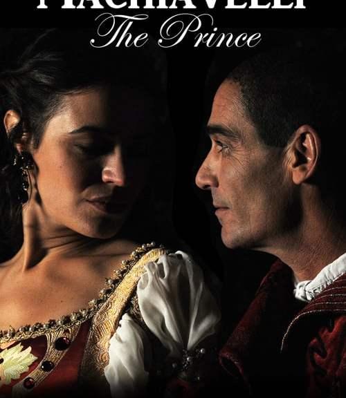 Machiavelli The Prince by Lorenzo Raveggi.