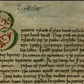 Reporting Scotland in the Anglo-Saxon Chronicle