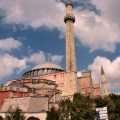 How Hagia Sophia was Built
