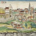 Florentine merchant companies established in Buda at the beginning of the 15th century