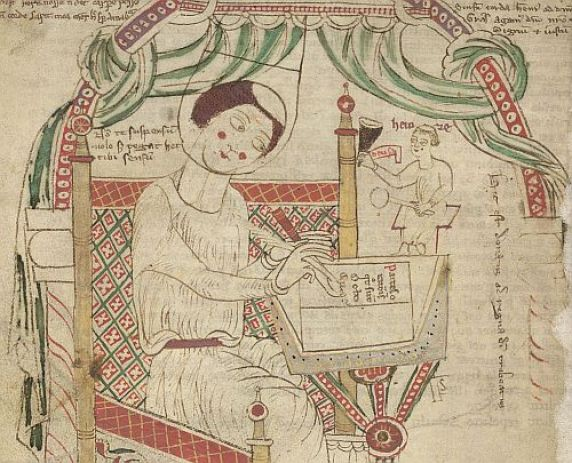 how to make ink in the middle ages medievalists net