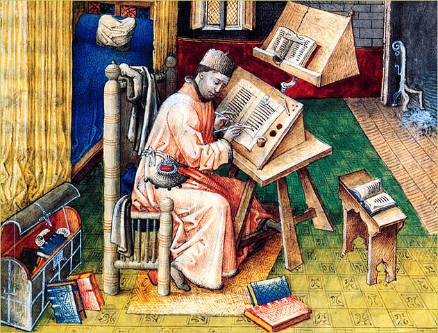Dear Dad, Send Money - Letters from Students in the Middle Ages