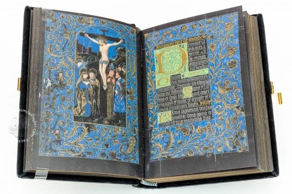 Top 10 Most Beautiful Medieval Manuscripts