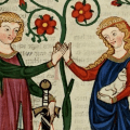 Thomas to Katherine: A Medieval Love Letter