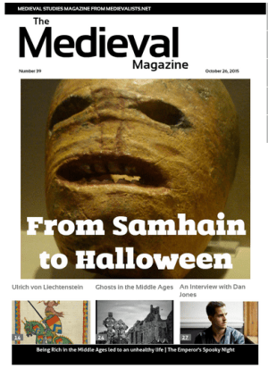 medieval mag 39