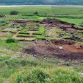 Skriðuklaustur monastery: Medical Centre of Medieval East Iceland?