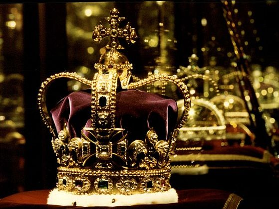 Which Royal Ruler Were You In Your Past Life