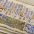 If Books Could Talk: Medieval Manuscripts in Iowa