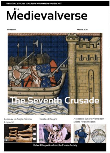 medieval mag 16