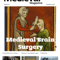The Medieval Magazine: Medicine in the Middle Ages (Issue 40)