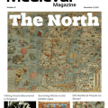 The Medieval Magazine: The North (Issue 47)