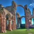 Danish ferocity and abandoned monasteries: the twelfth-century view
