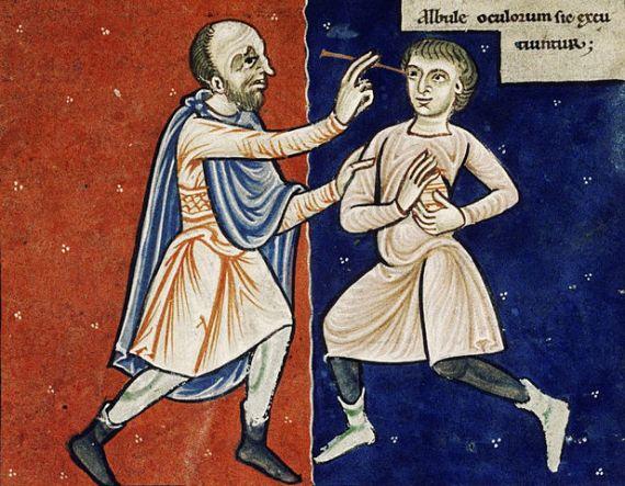 12th century medicine