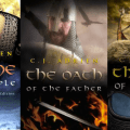 Kindred of the Sea – Young Adult Fiction series about the Vikings