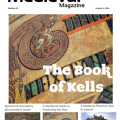 The Medieval Magazine: The Book of Kells (Issue 49)