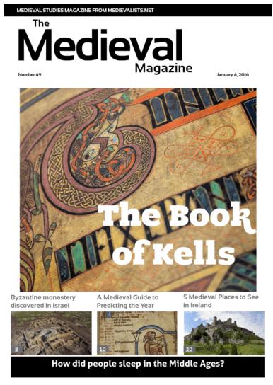 medieval mag 49