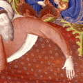 How did people sleep in the Middle Ages?