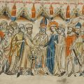 Two models of incest: Conflict and confusion in high medieval discourse on kinship and marriage