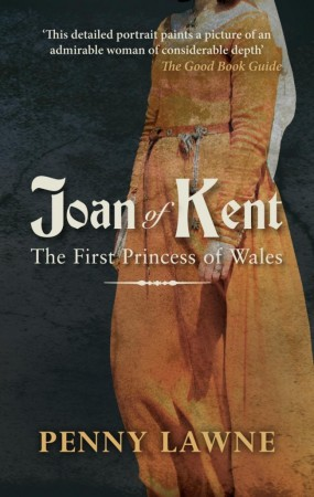 joan of kent book