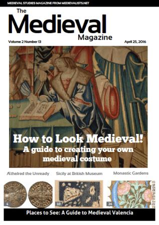 medieval mag 65