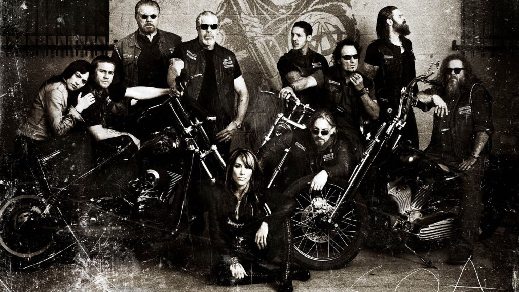 Sons of Anarchy (sonsofanarchyonline.com)