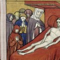 Grief and Spiritual Crisis in the Middle Ages