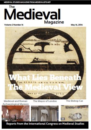 medieval mag 68