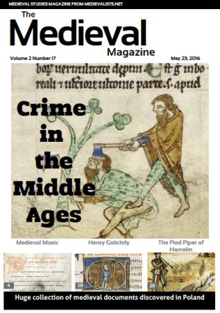 medieval mag 69