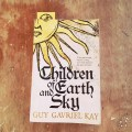 BOOK REVIEW: Children of Earth and Sky – Guy Gavriel Kay