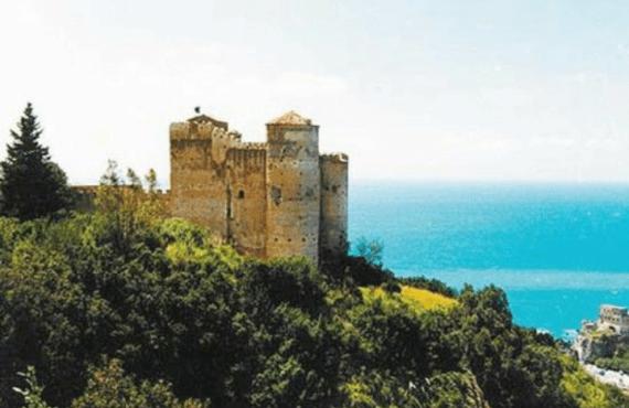 Mediterranean Castle for Sale