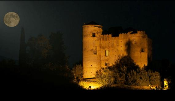italian castle for sale