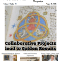 The Medieval Magazine (Volume 2 Issue 23)
