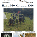 The Medieval Magazine: The Battle of Hastings (Volume 2 Issue 27)