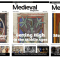 Medieval Magazine: Science and Medicine Special