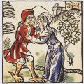 The Scapegoat: Impotence and Witchcraft in the Middle Ages