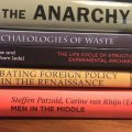 New Medieval Books: From Anarchy to Archaeology