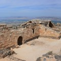 Crowdfunding campaign for a Crusader Castle